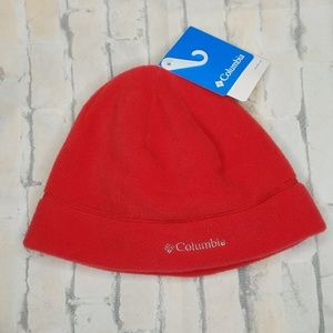 Columbia Fleece Beanie Youth Size L/XL B1